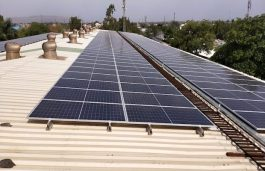 Artha Energy Commences Expansion Work on Rooftop Solar Plant in Aurangabad