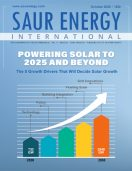 Saur Energy International Magazine October 2020
