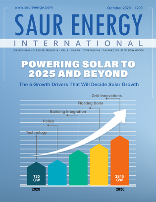 Saur Energy International Magazine