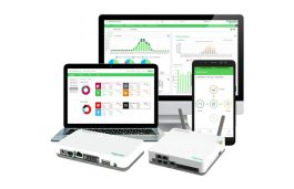 Schneider Electric Solar Expands Its Energy Management Ecosystem with New Smart Edge Devices