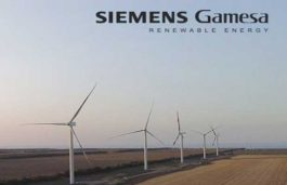 Siemens Gamesa Celebrates 372 MW Win For Wind Energy In Sweden