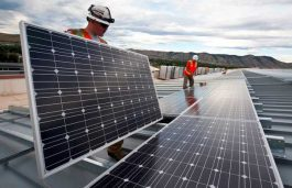 Need for Decreasing Energy Consumption Driving Demand for Smart Solar Solutions