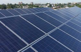 Tender Issued for 535 kWp Solar System at NIBSM Campus in Raipur