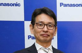 Mr Tetsuyasu Kawamoto appointed as Managing Director of Panasonic Life Solutions India