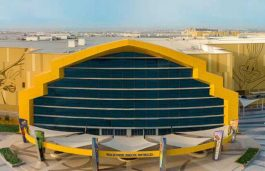 Warner Bros World Abu Dhabi To Get A 7 MW Masdar Built Solar Rooftop