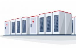 Nexus Renewables to Deploy 27MW/108MWh BTM Battery Energy Storage in California