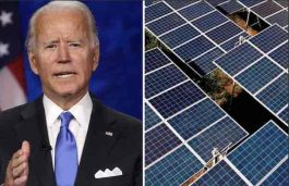 Report Finds Biden Election as a Trigger for Solar Acceleration