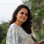 Devyani Paliwal