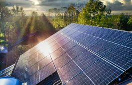 26% increase in Solar Power Generation in the U.S. in 2020