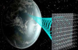 UK Funding Approval for Exploring Space Based Solar Power