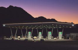 Electrify America Surpasses 500 EV Public Charging Stations Milestone