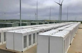 Australia's Leanings Towards Battery Storage Over New Transmission
