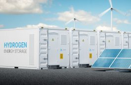 ENGIE EPS' Hydrogen Technology Records a New Achievement in Singapore