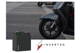 Inverted Energy Opens Lithium-ion Battery Manufacturing Facility in Delhi