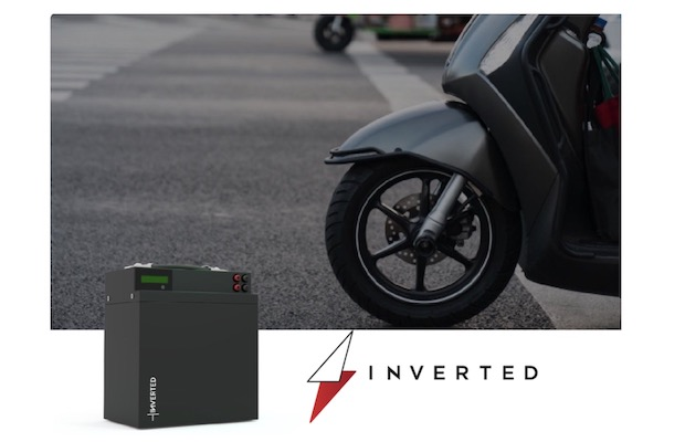 Inverted Energy Lithium-ion Battery Delhi
