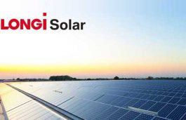 LONGi Supplies 273 MW of its Solar Modules for Southeast Asia's Largest Solar Plant