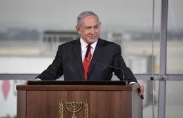 Israel is India's Partner in Quest for Low Carbon Future: PM Netanyahu