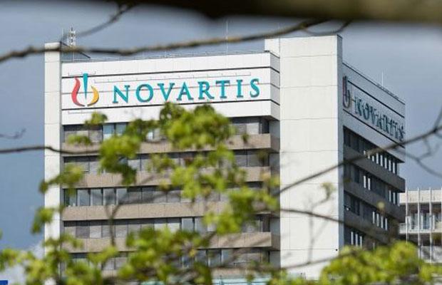 Novartis renewable energy