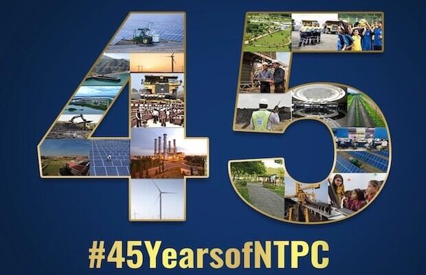NTPC Renewable Portfolio
