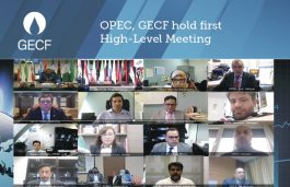 OPEC, GECF hold first high-level meeting