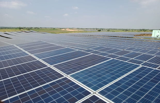 Rays Experts Solar Projects