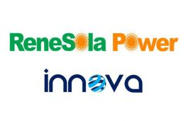 ReneSola in Second JV In The UK, With Innova, To Expand European Push