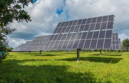 ReneSola Power Announces Closing of Sale of 4.3 MW Solar Projects in the UK