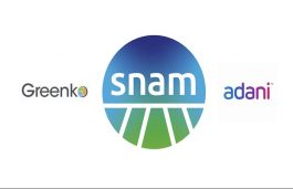 Snam Enters Indian Market With Hydrogen Agreements With Adani and Greenko