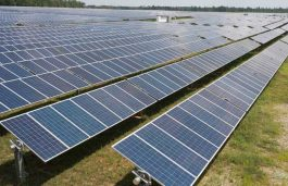 Sembcorp India Confirms 400 MW Solar Capacity Win in Rajasthan