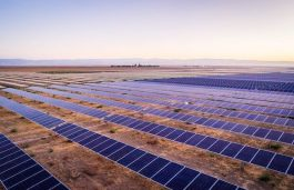 Masdar Achieves Financial Close on 100 MW Solar Project in Uzbekistan