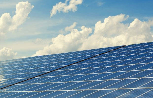 Three Solar Photovoltaic Projects