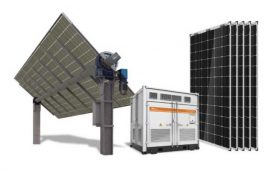 The Future In Focus As Trina Solar, Tongwei In JV For Ingots, Wafers, 210 Series