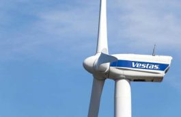 Vestas wins 328 MW order for two wind projects in Australia