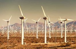 Leeward Renewable Energy Completes Repowering of Sweetwater 3 Wind Farm
