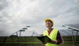 Nextracker & SEI Offer Solar Scholarship to Women