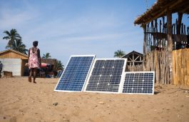 IRENA and AfDB to Scale up Renewable Investments in Africa
