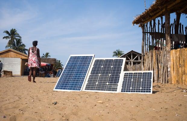 IRENA AfDB Renewable Investments in Africa