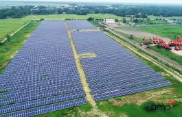 Amp Energy Expands Tata Hitachi's Solar Plant, Largest Distributed RE Project in East India
