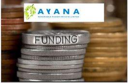 Ayana Renewable Scoops Up $390 Million In Fresh Funding