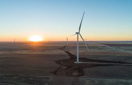 Enel Brings Online 2 New Wind Farms, Including Its Largest Operational RE Plant Worldwide