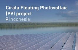 Masdar, PT PJBI Form JV to Drive Development of Indonesia's 1st Floating Solar Plant