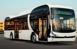 ICRA Grants First 'Stable' Rating to GMPL in EV Bus Segment India