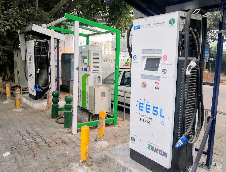 EESL Clean Energy NHAI