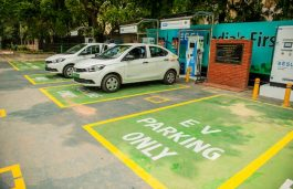 EESL Tenders for 500 Electric Vehicles Under ADB Financing
