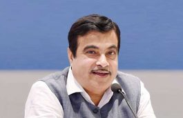 Power, Water, Transport, Communication the Four Sectors for Industry Development: Gadkari