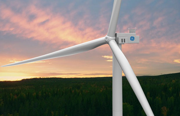 GE Renewable Energy signs first Cypress order in Spain
