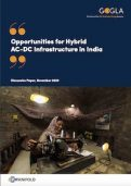 GOGLA Research Paper on Opportunities for Hybrid AC-DC Infrastructure in India