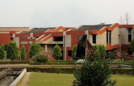 IIT Kanpur Establishes Department of Sustainable Energy Engineering