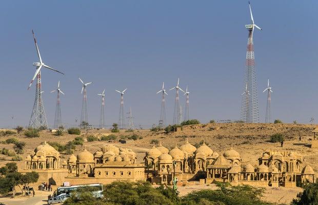 India 2nd Climatescope Ranking