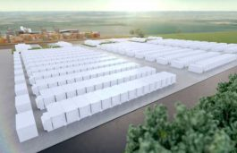 UK Approves Europe's Biggest Battery By Intergen, 320MW/640 MWh By 2024